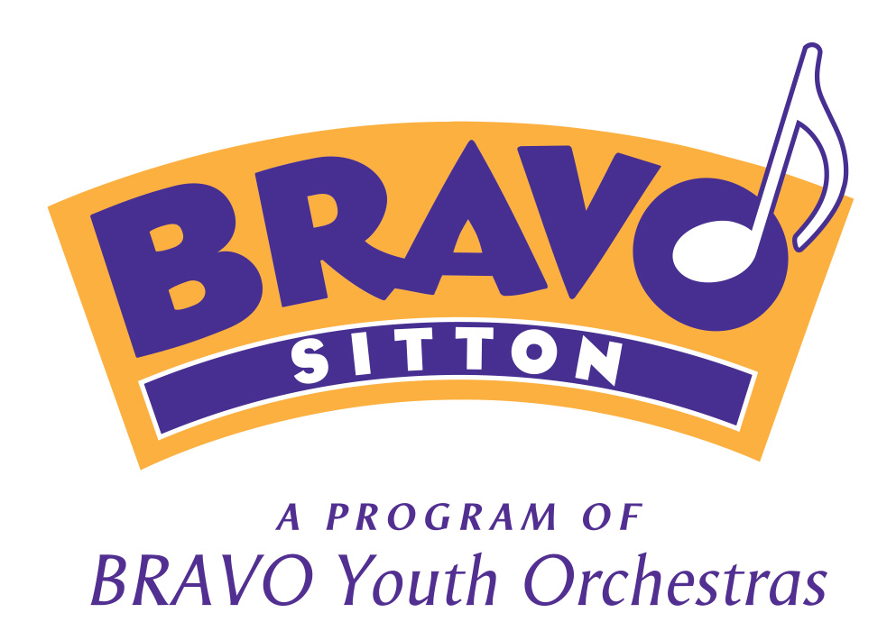 BRAVO Sitton - Bravo Youth Orchestras
