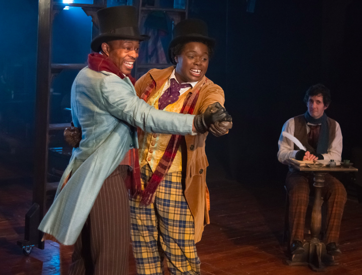 Portland Playhouse, A Christmas Carol