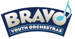 Bravo Youth Orchestras