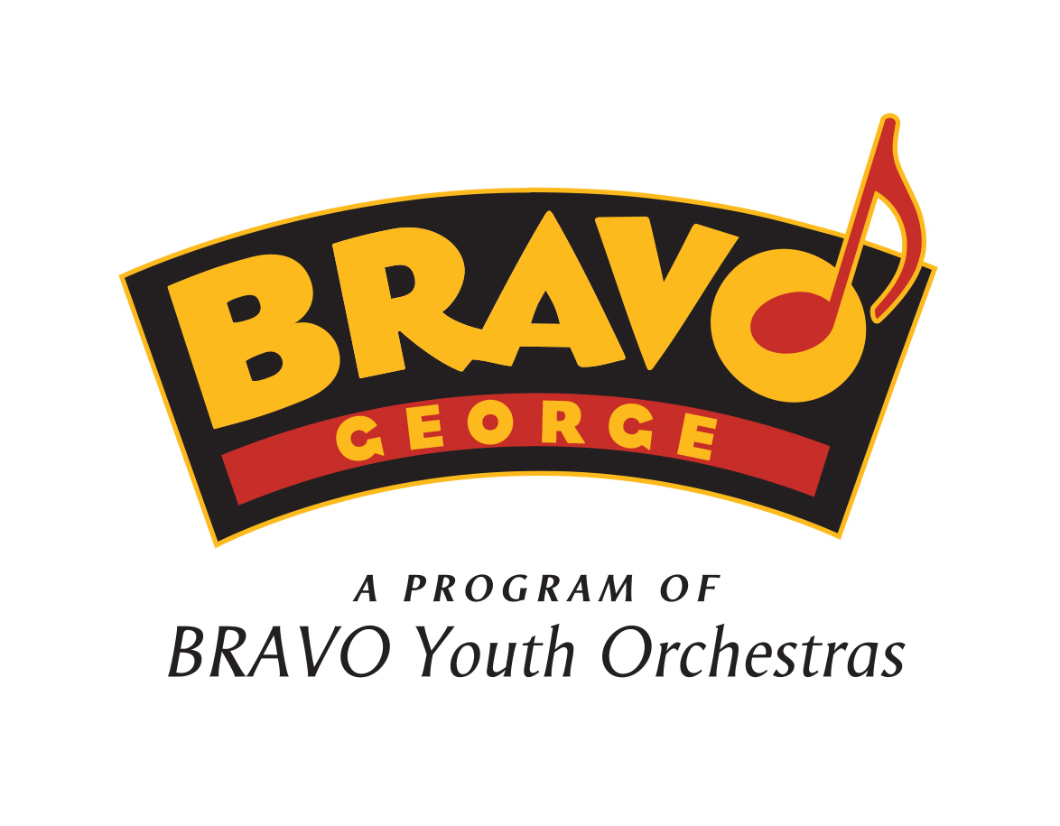 BRAVO George - Bravo Youth Orchestras
