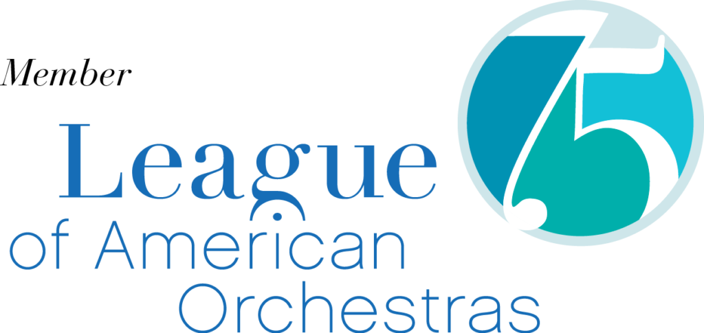 Member of League of American Orchestras