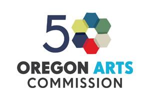 Oregon Arts Comission 50 Years